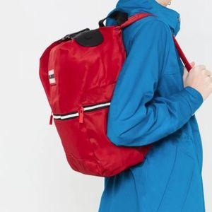Hunter Women's Red Original Mini Topclip Backpack